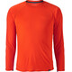 Patagonia M's Capilene Lightweight Crew Shirt Paintbrush Red